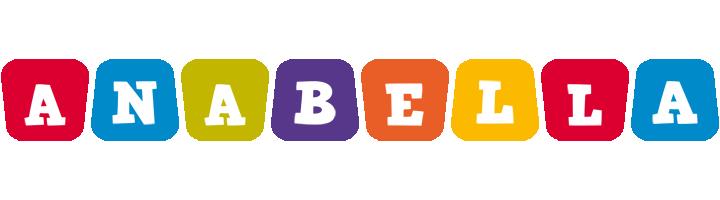 Anabella kiddo logo