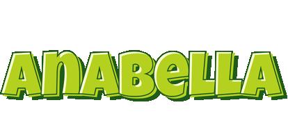Anabella summer logo