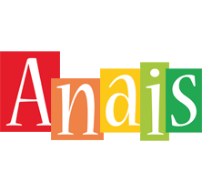 Anais colors logo