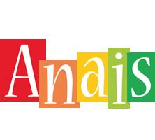 Anais colors logo
