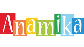 Anamika colors logo