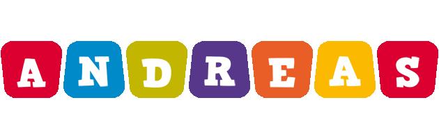 Andreas kiddo logo