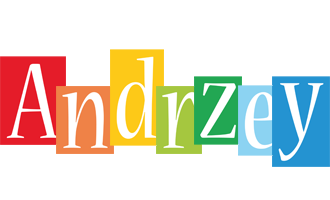 Andrzey colors logo