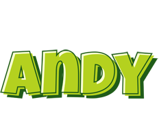 Andy summer logo