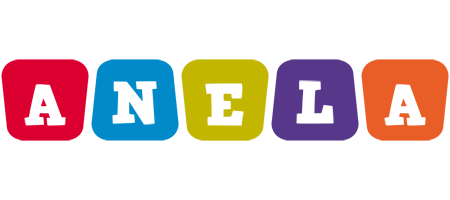 Anela kiddo logo
