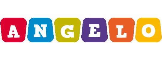 Angelo kiddo logo