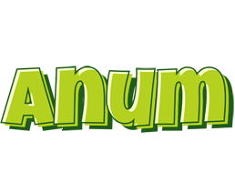 Anum summer logo