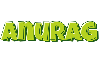Anurag summer logo