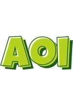 Aoi summer logo