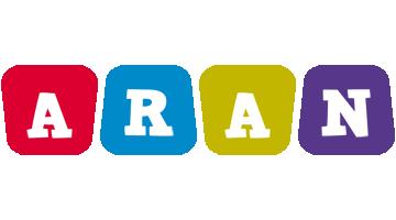 Aran kiddo logo