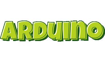 Arduino summer logo