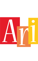 Ari colors logo