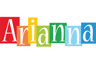 Arianna colors logo