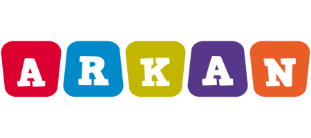 Arkan kiddo logo