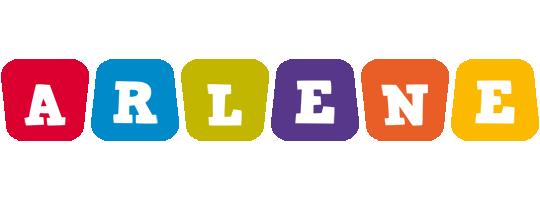 Arlene kiddo logo