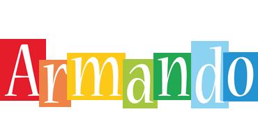 Armando colors logo
