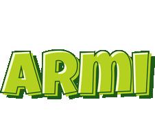 Armi summer logo