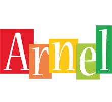 Arnel colors logo