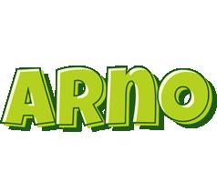 Arno summer logo