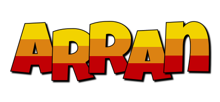 Arran Logo | Name Logo Generator - I Love, Love Heart ...