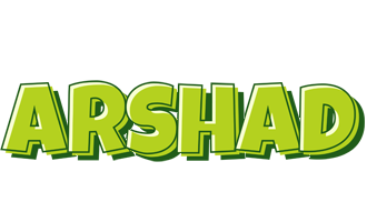 Arshad summer logo