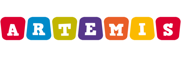 Artemis kiddo logo