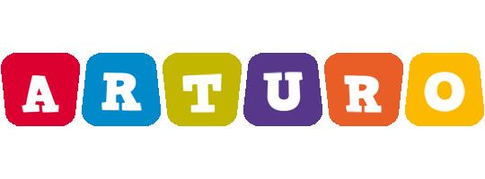 Arturo kiddo logo