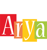 Arya colors logo