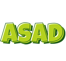 Asad summer logo
