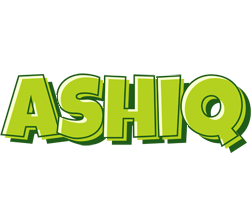 Ashiq summer logo