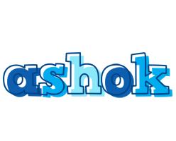 ashok sailor logo