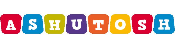 Ashutosh kiddo logo