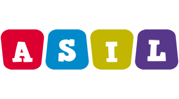 Asil kiddo logo