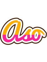 Aso smoothie logo