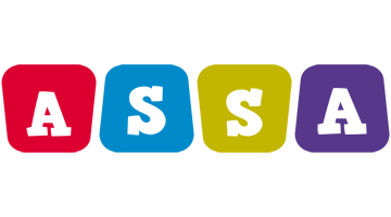 Assa kiddo logo