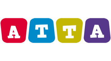 Atta kiddo logo