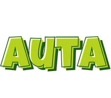 Auta summer logo