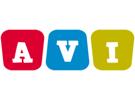 Avi kiddo logo