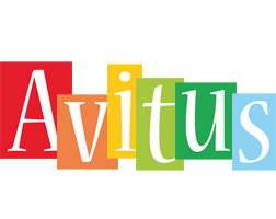 Avitus colors logo
