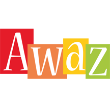 Awaz colors logo