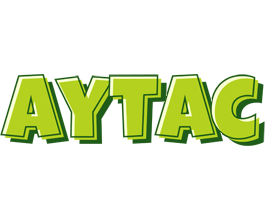 Aytac summer logo