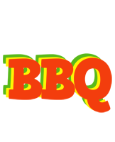 BBQ logo effect. Colorful text effects in various flavors. Customize your own text here: http://www.textGiraffe.com/logos/bbq/