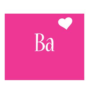ba logo name logo generator i love love heart boots friday
