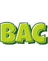 Bac summer logo