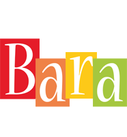 Bara colors logo
