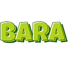 Bara summer logo
