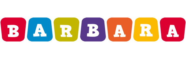 Barbara kiddo logo