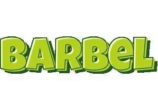 Barbel summer logo