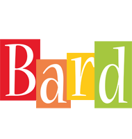 Bard colors logo