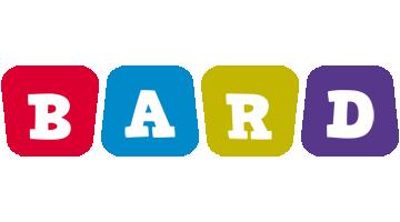 Bard kiddo logo